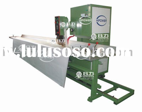 high frequency welding machine for awning, tarpaulin, canvas