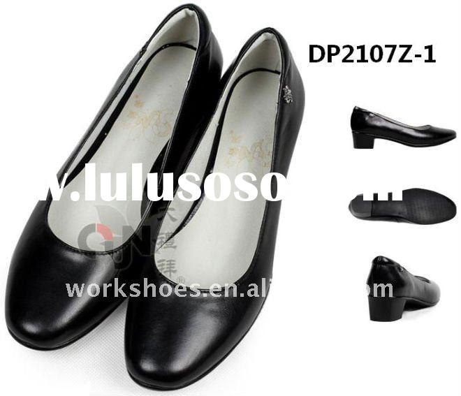 high heel women dress shoes with top quality