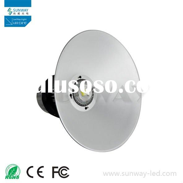 high power industrial 120w led high bay light