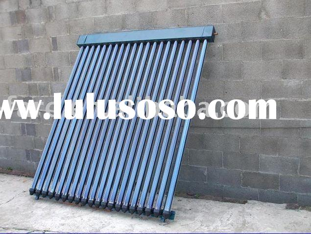 high pressure parabolic solar collector(WKM-LZ-1.8M/18#ISO9001,CE,CCC)