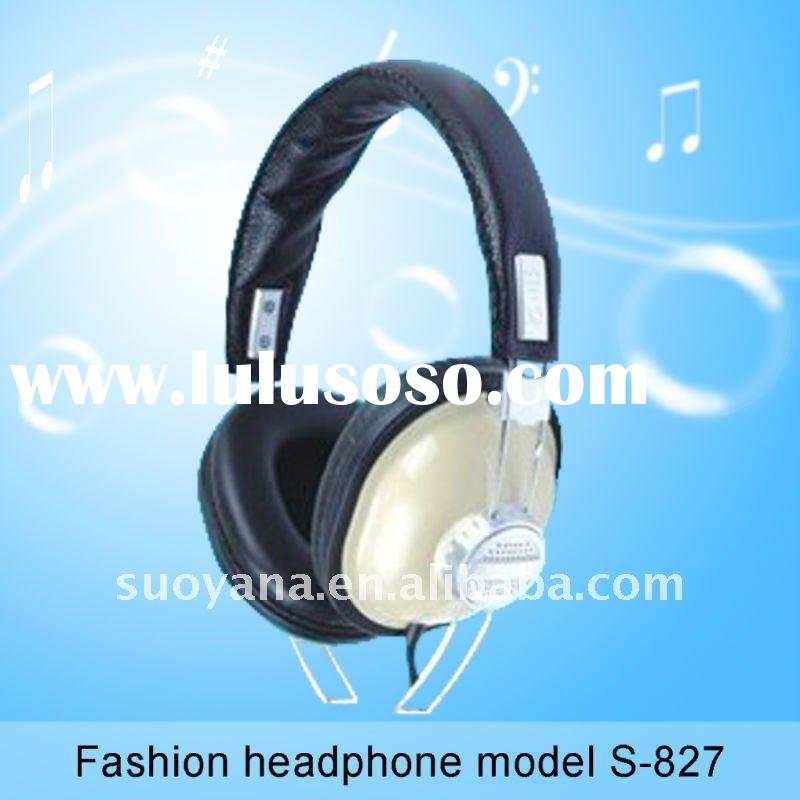 high quality earphones and headphone for computer