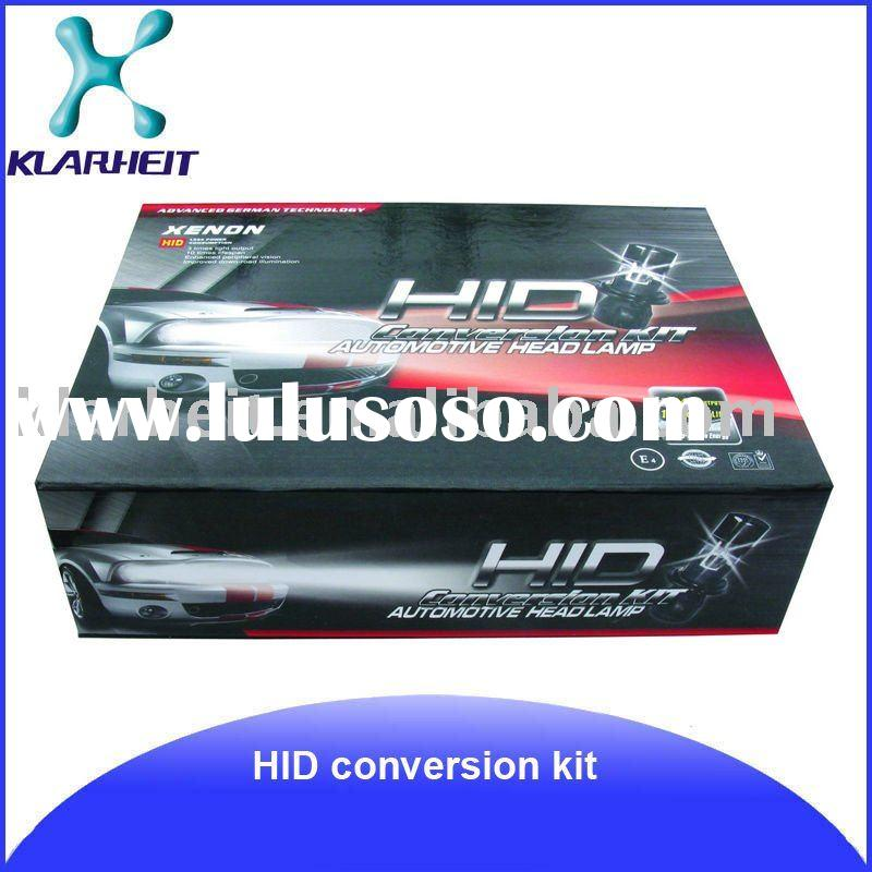 high quality hid conversion kit