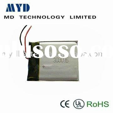 high quality li-polymer battery with 3.7V 1950MAH,mobile phone battery