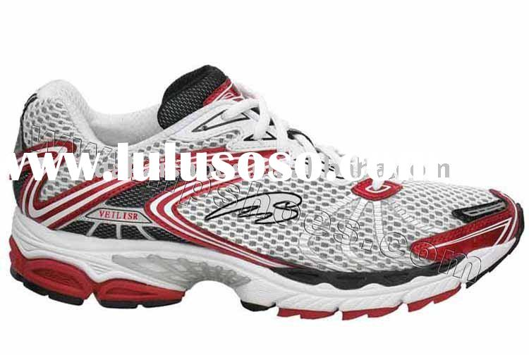 high quality running sports shoes for men