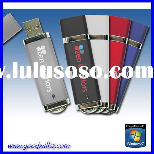 high-speed 64GB usb flash drive 2.0 with brand chip