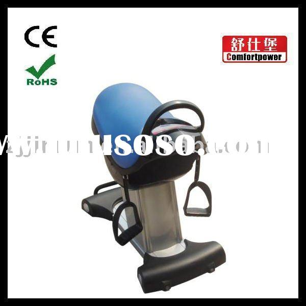 horse riding home fitness equipment