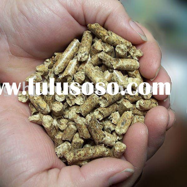 hot sales all over the world-pine wood pellet