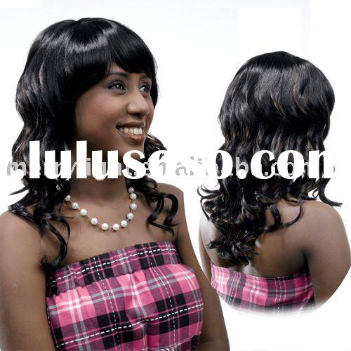 human hair wigs/nature professional hair products/wavy hair/hair wig weavon/synthetic wigs/brazilian