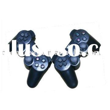 joypad for pc game /PC USB vibration joystick/pc controller /video game accessories/xideo game contr