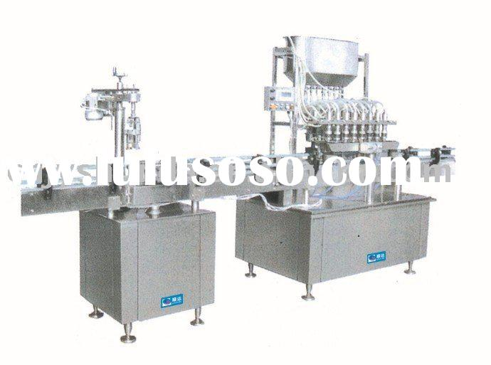 juice packing machine, affordable price,bag & bottle filling line