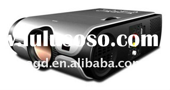 lcd projector with Cheap price, high resolution, 2600lumens, with TV