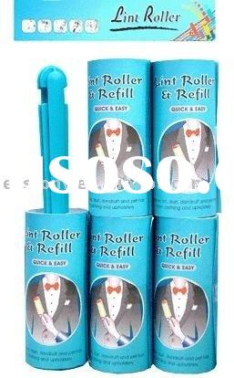 lint remover,lint rolling dust,cleaning roller,sticky rollers,lint brush,adhesive roller,clean tape