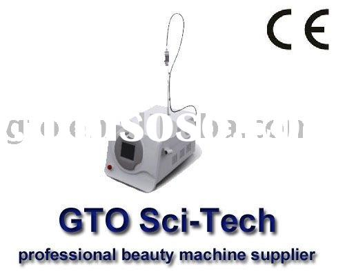 long pulse laser hair removal machine/laser hair removal