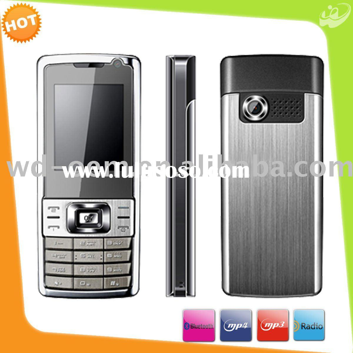 long standby dual sim cell phone