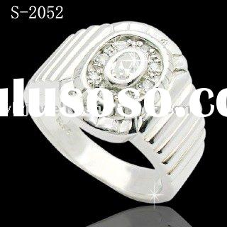 men's ring.925 silver ring.silver jewelry.man ring.fashion men's ring.sterling silve