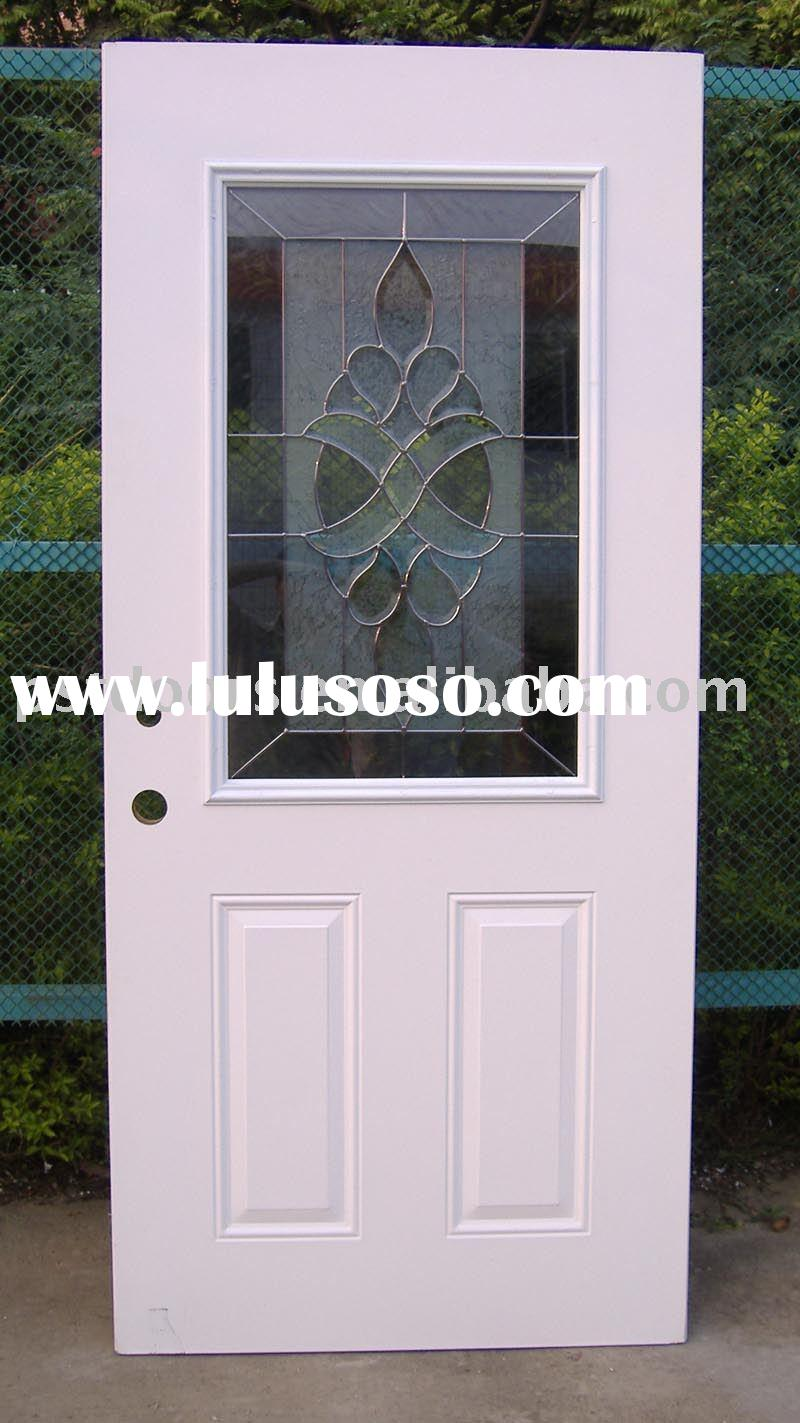 Metal Door With Glass Metal Door With Glass Manufacturers In Page 1