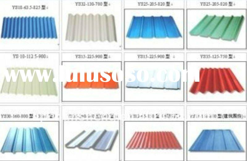 Roofing Sheet And Profile Sheet Roofing Sheet And Profile