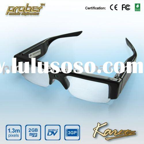 mini camera/Video Recorder Eyewear/Camcorder Eyewear/Video Camera fashion Sunglasses/brand sunglasse
