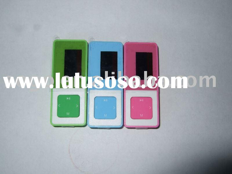 mp3 player USB flash disk