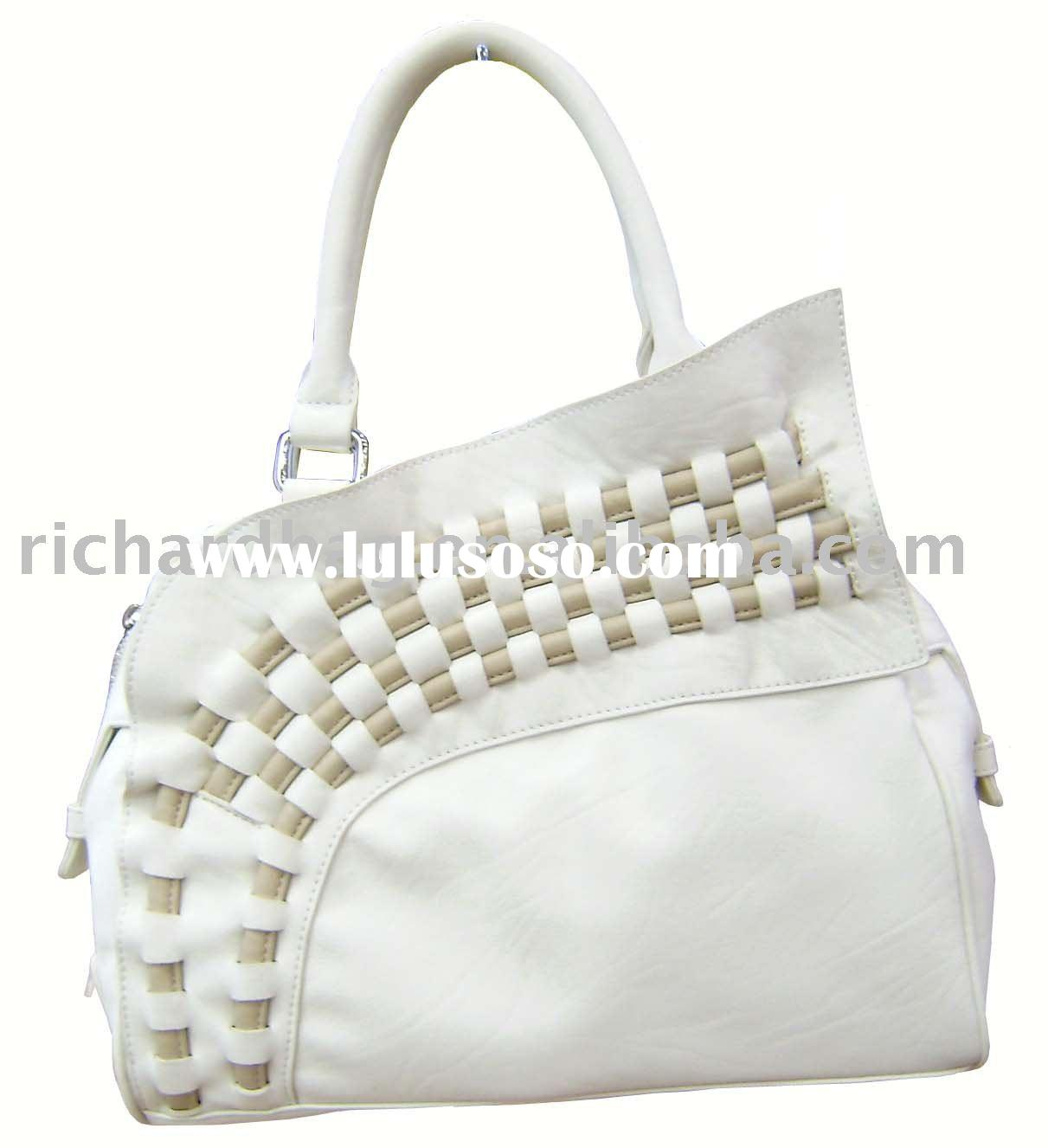 new style, fashion lady handbag for 2011 spring season