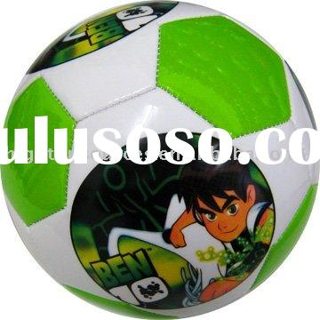 new style promotion soccer ball or football