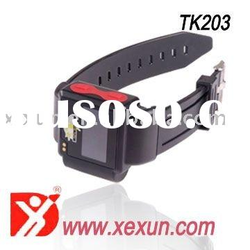 original xexun gps watch tracker children / gps kids tracker watch / tracker watch