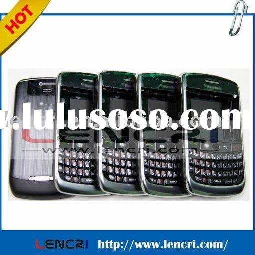 perfect original mobile phone all parts/ housing case for blackberry 8900