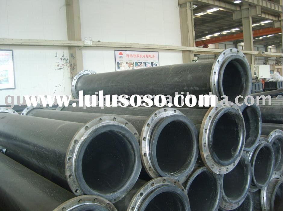 pipe manufacturing of Ultra-High Molecular Weight Polyethylene