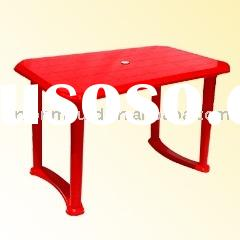 plastic table mould-furniture-out door desk-table mould-used/new mold-second hand mould china top qu