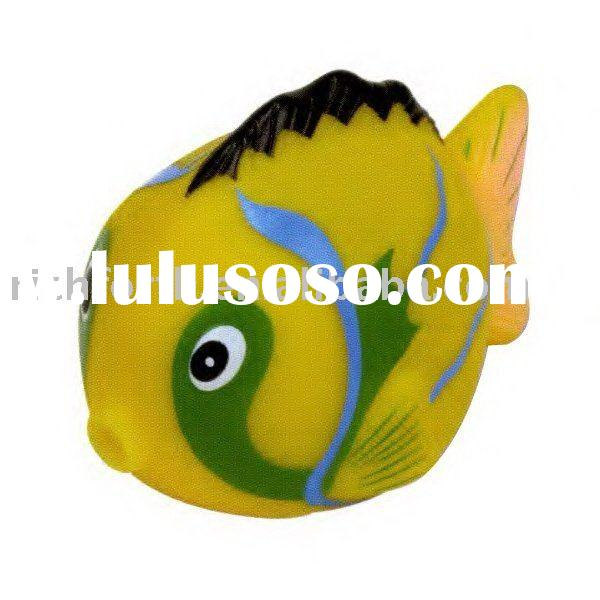 Rubber fish toy rubber fish toy manufacturers in lulusoso for Rubber fish toy