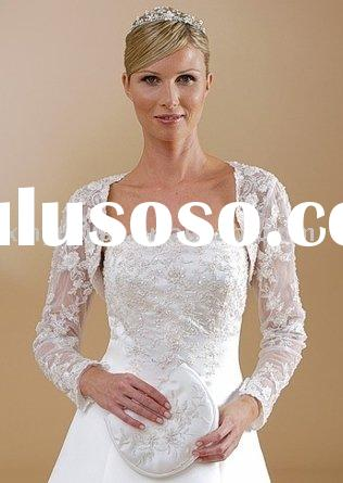 Long Sleeve Wedding Dress on Size Long Dresses With Sleeves  Plus Size Long Dresses With Sleeves