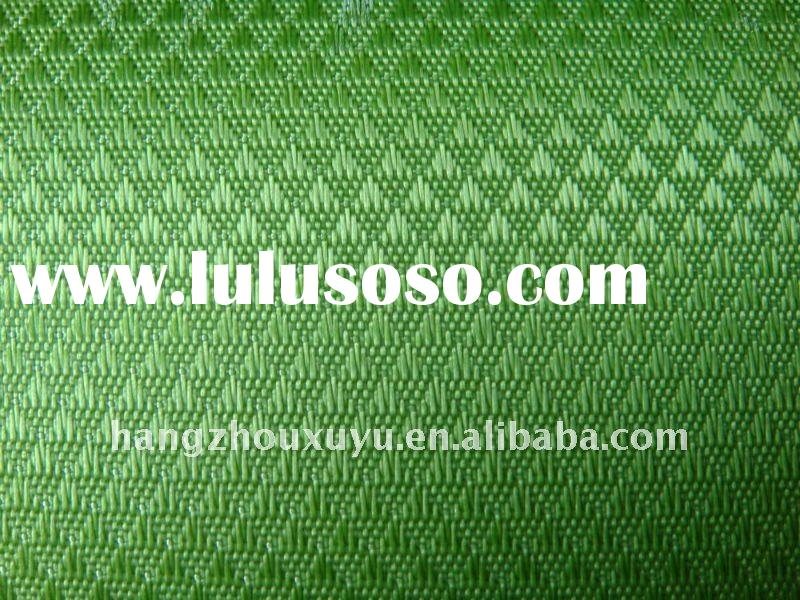 polyester fabric with pu coated