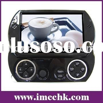 portable media player,music video MP4 player (IMC-339)