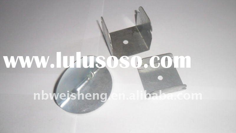 precision mechanical stamping press parts, ningbo high quality metal punching components