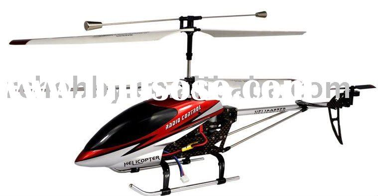 radio control 3.5 channel with Gyro RC helicopter toy 9097