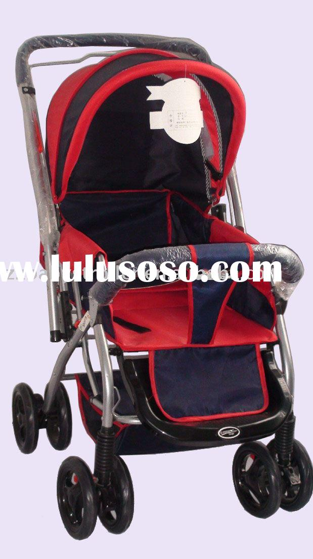 reversible handle baby pushchair & BABY STROLLER
