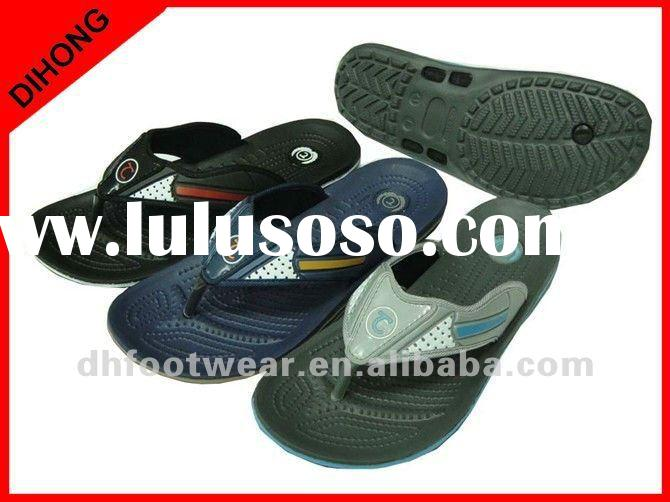 rubber beach slipper/rubber thong slipper/rubber slippers