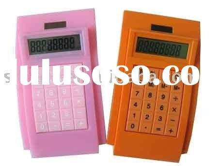 scientific calculator/promotional calculator CM-836 electronic calculator