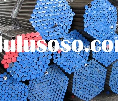 seamless steel high pressure boiler tubes and pipes ASTM A179