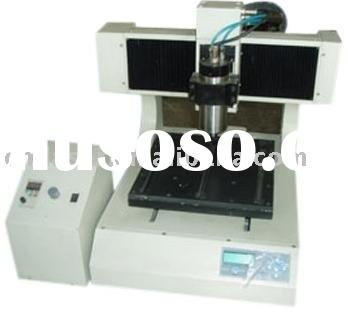 small stone etching machine (etching cutting engraving milling)