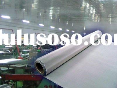 stainless steel wire mesh( ss wire mesh)