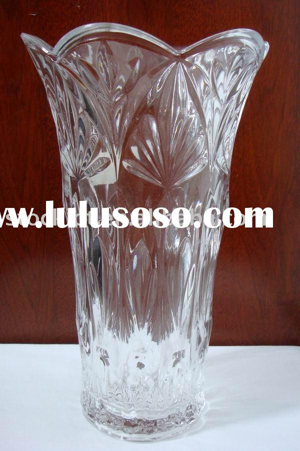 Clear Glass Vase Decoration Ideas Clear Glass Vase Decoration Ideas Manufacturers In Lulusoso