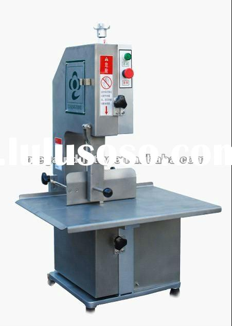 stone cutting band saw machine