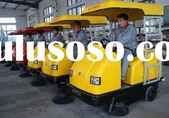 sweeper car,battery sweeper, street sweeper,electric sweeper, dry cleaning equipment
