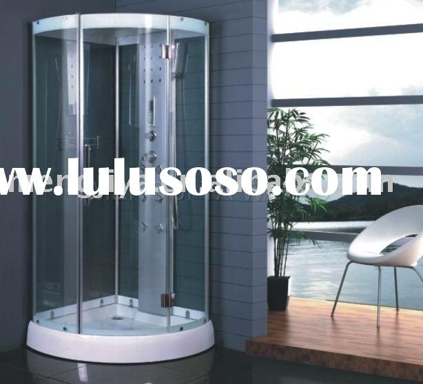 tempered glass shower room/cabin/door/box