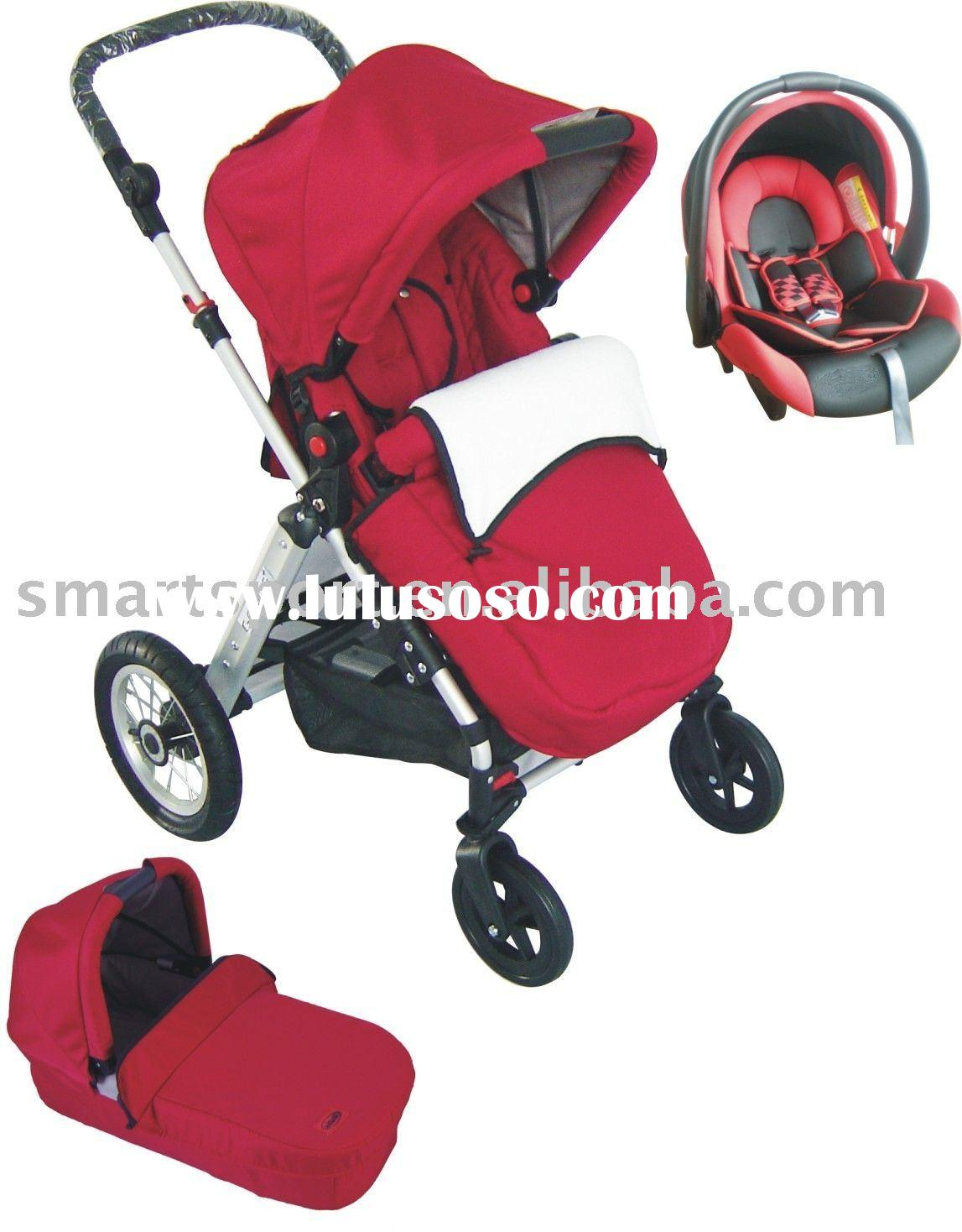 travel system stroller baby stroller with infant car seat EN1888 AS/NZS 2088
