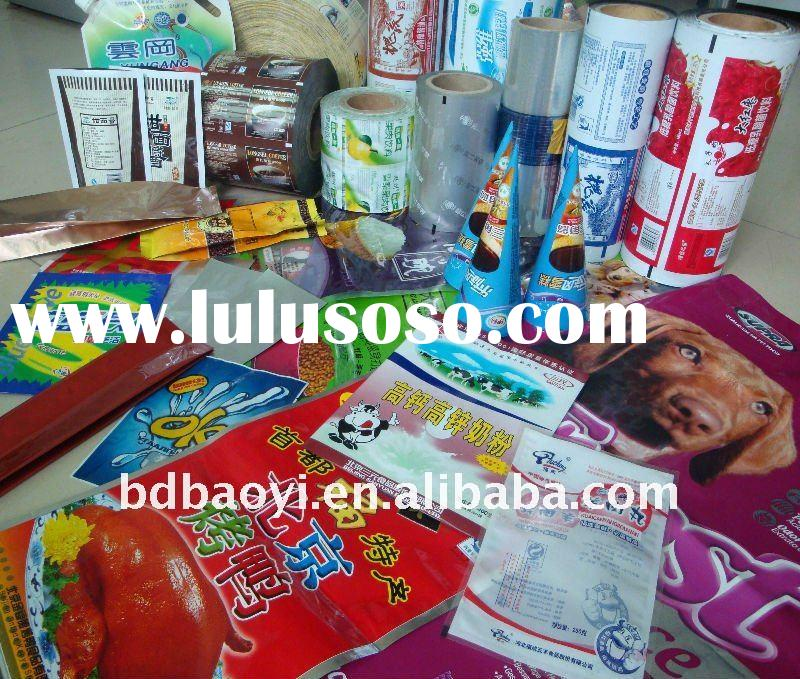 unique design plastic bag manufacturer & wholesale plastic bag in alibaba China
