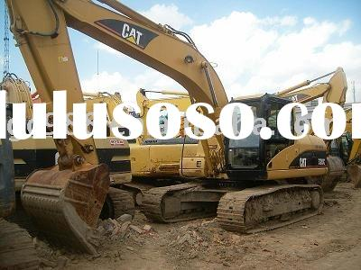 used CAT 320C FOR SALE ( used caterpillar , CAT 320C, caterpillar excavator)
