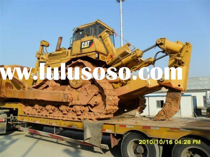 used CAT bulldozer D9R