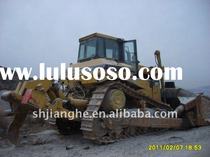 used cat bulldozer D9N for sale (tel: 0086-15855766817)